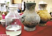 洛阳西汉大墓为何没有被盗?大家的这些疑问,专家来解答了……