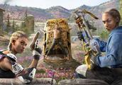 《孤岛惊魂:新曙光》PC配置要求 最低GTX670即可运行