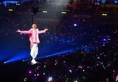 My Love Andy Lau 刘德华World Tour香港开唱 隔八年再战红馆