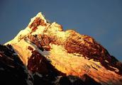 云南这座山海拔不足6000米,却至今无人能登顶,都说比珠峰还难登