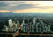 山东济南:发展中的汉峪金谷企业家俱乐部