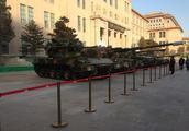 北京最值得去的免费博物馆之一——中国人民革命军事博物馆(1)