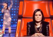 英国好声音 选手唱蕾哈娜的《Diamonds》获导师Jessie J转身