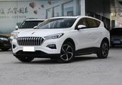 红旗第一款SUV将上市,轴距超2.7米,配8个BOSE音响,或30万以内