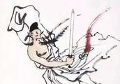 毁三观:大诗人李白当街砍人,是个不折不扣的古惑仔!
