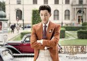 韩庚新歌《这就是我》MV上线,视觉冲击,热血沸腾!期待大侦探