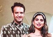碧昂斯、希拉里出席,亚洲首富花上亿元为爱女庆婚!