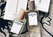 Loewe 第 001 款香水事后清晨,现在香水取名真心刺激啊!