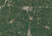 山东最落后地区有个例外,曹县庄寨镇堪比县城,应划为菏泽庄寨区