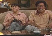 情景喜剧《我爱我家》正式开播,宋丹丹杨立新吐槽起自己够狠的