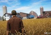 美国优先?三大产业受重创,农场上演破产潮