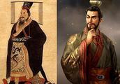颠覆你认知的历史真相,刘邦比秦始皇小三岁,乾隆与华盛顿同时代