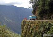 """世界上""""最危险""""的公路,几乎每年有人在此丧命,川藏线都不及它"""