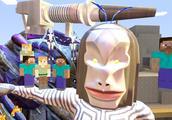 GMOD游戏初音未来的飞船会被达达星人释放的导弹摧毁吗