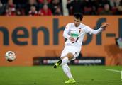 韩国前锋再度攻破拜仁球门!与武磊同岁 身价不及武磊三分之一