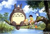 宫崎骏《龙猫》定档12.14,欠他的电影票终于可以还上了!