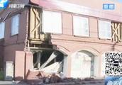 日本发生地震2人死亡,125人受伤39人失踪,暂无中国公民伤亡报告