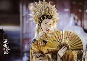《延禧攻略》不仅画面美哭还藏这么多非遗,这才是真正的中国风!
