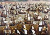 我们被加勒比海盗骗惨了!还原真实历史上的「海贼王」