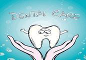 伤害牙齿的坏习惯你中了几条?