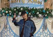 林峰宣布再拍《使徒行者3》引热议!离巢五年强势回归重返TVB