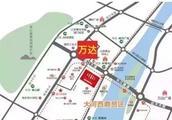 南京六合万达广场转正!雨山路、桥林、板桥……