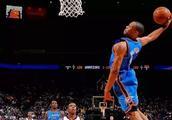 NBA史上速度最快的十个人:书豪第三,第一速度完爆艾弗森!
