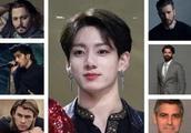 """美国评选2018""""全球最帅十位美男""""亚洲唯一上榜的是田柾国"""