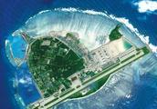 三沙市永兴岛、永署岛、美济岛、渚碧岛