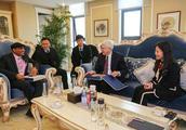 科成学院与国腾集团主办的首届天府诺贝尔经济学家论坛在成都举行