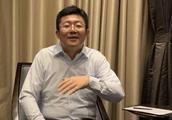 专访朱光:金融赛道很大,不存在百度金融掉队的说法,度小满没有上市时间表