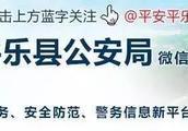 「扫黑除恶」平乐县同安镇涉恶犯罪嫌疑人公开辨认现场
