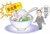 喜大普奔~文成创成省级食品安全县