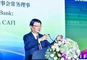 民生银行董事长洪崎谈小微来由:受一首歌歌名启发