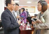菏泽组织食品安全促进会理事单位赴江苏兴化学习考察