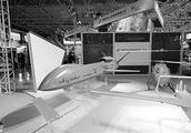 航锐鹰FX系列军贸无人机 亮相珠海航展