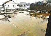 福建泉港6.97吨碳九泄漏 专家:危害程度比原油小