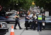 墨尔本恐怖袭击事件已致2死2伤