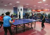 2018济宁市业余乒乓球联赛完美收官