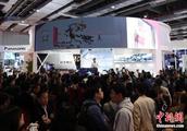 意大利华商点赞中国进博会:展大国胸怀