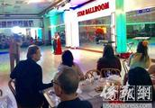 美国洛杉矶举办双十一单身派对 吸引华人新移民参加