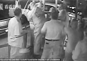 警察暴打夫妻还恶人先告状 叫同事抓人送监狱