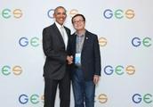 刘慈欣再获奖 奥巴马:他作品充满狂野的想像力