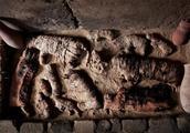 """不尽探索!埃及塞加拉古墓群""""大发现"""" 7座墓葬新揭开神秘面纱"""