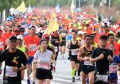 一周赛事指南丨上海国际马拉松赛周日鸣枪开跑