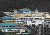 台北故宫闭馆整修3年?正在评估 尚未定案