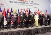 RCEP年内谈妥目标被放弃 首脑会谈或确认谈判延期