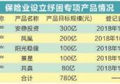 780亿保险纾困产品投资方向曝光 选股三大维度