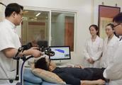 """小伙触电后成""""文盲"""",上海康复团队找到常规手段难发现的受损脑区"""