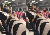 """中国夫妇英国火车上遭白人辱骂10分钟让""""滚回国"""" 丈夫起身欲迎战"""
